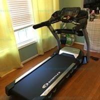 Bow Flex  BXT216 Treadmill