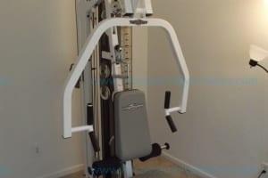 Tuff Stuff TS-1000 Home Gym