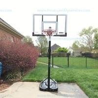 Lifetime 90061 Portable Basketball System 52