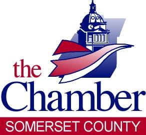 Somerset County Chamber of Commerce logo