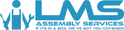 LMS Assembly Services Logo